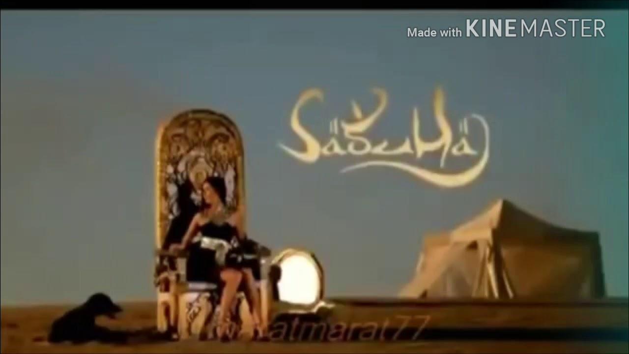 Арабская красивая музыка и танцы Video Klip (Tasixda)