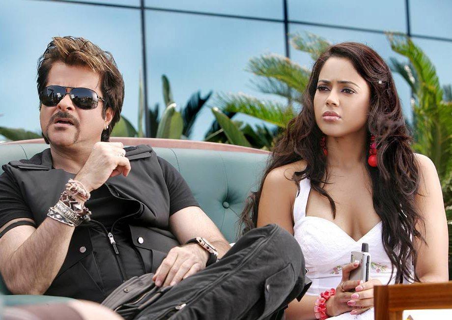 Гонка — 2008  индийский фильм на русском языке (Tasixda)