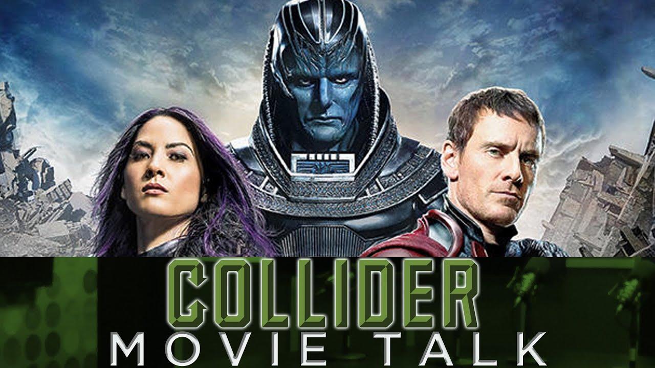 коллайдер 2018 фильм (Tasixda)