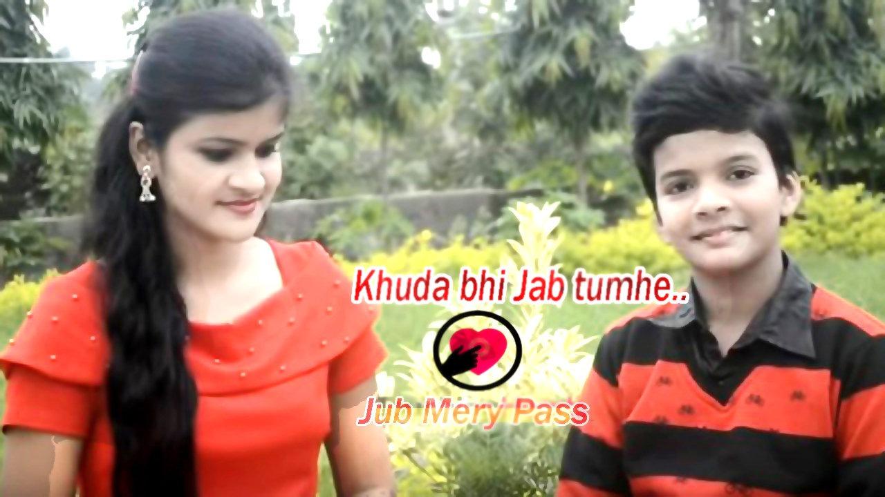 Khuda bhi jab By Satyajeet Subhashree