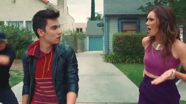 Same Old Love — Selena Gomez — Sam Tsui Alyson Stoner
