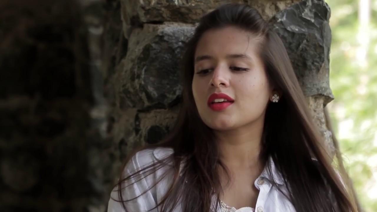 Dilbar Mere — Aishwarya Majmudar — Mashup