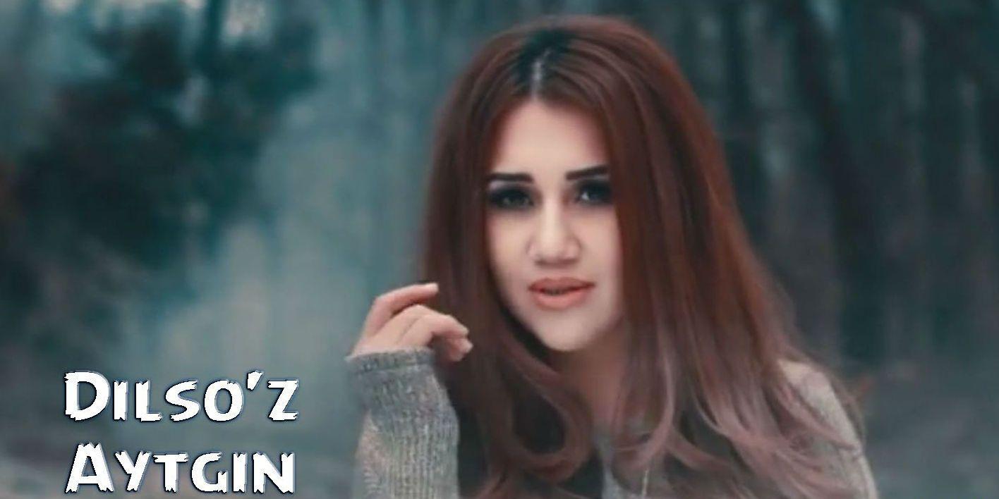 Dilso'z — Aytgin (Video Klip Tasixda)