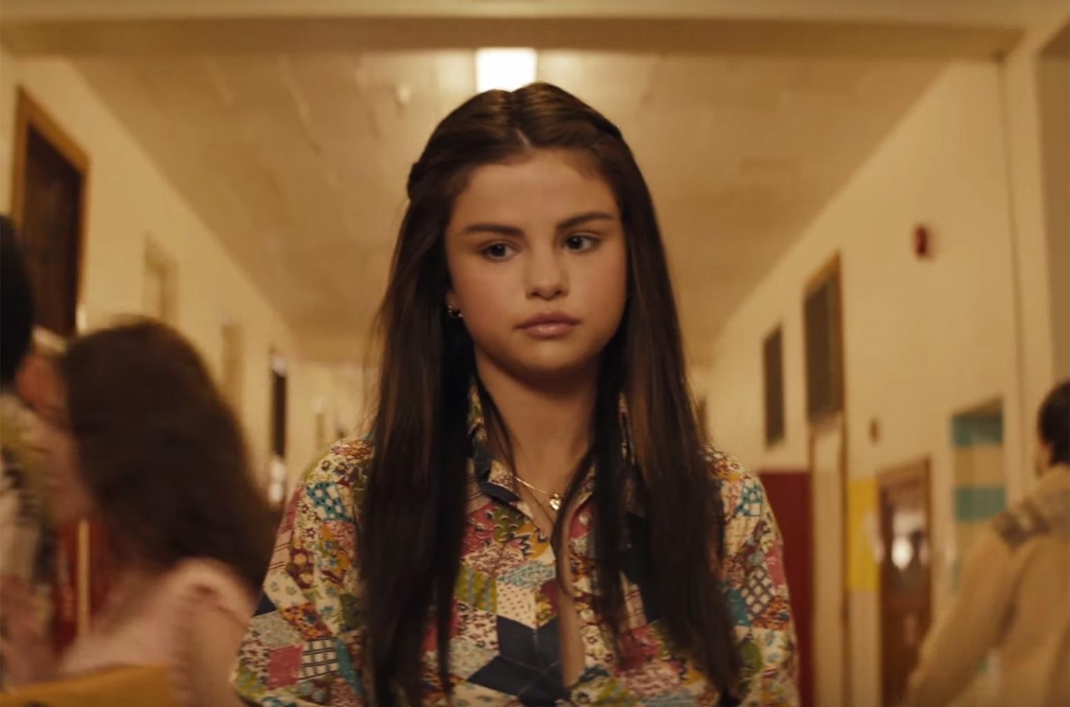 Selena Gomez — Bad Liar