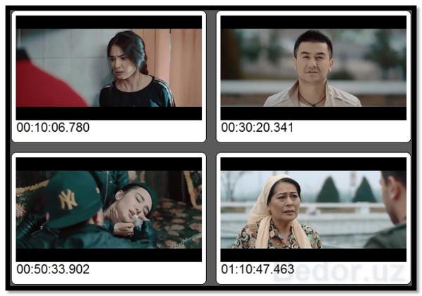 7 Olam O`zbek film  Tasix da Ko`rish