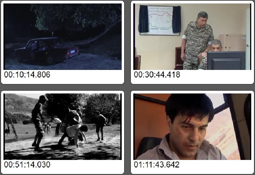 Adashganlar (O`zbek Film)
