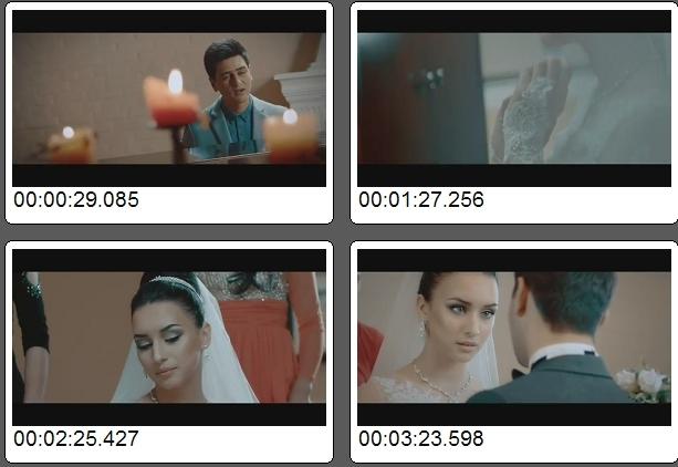 Izzatbek Qo`qonov Ayriliq video Klip