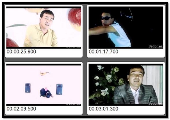 Ozodbek Nazarbekov   Yahshiydi  Video Klip (Tasixda)