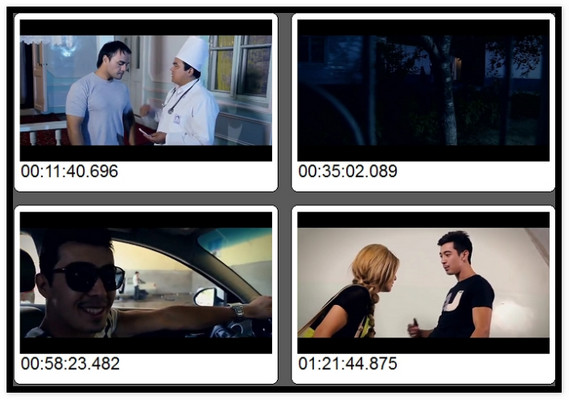 Dard O`zbek Film  Tasix da Ko`rish