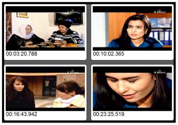 Jazman  Video Film  (Tasixda)