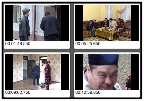 Ortiq Sultonov Quda  Tasix da Ko`rish