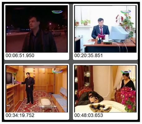 Rashk azobi  Video Film  (Tasixda)
