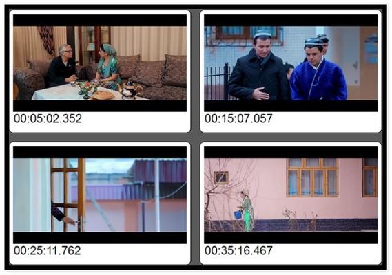 Singillarim O`zbek film  Tasix da Ko`rish