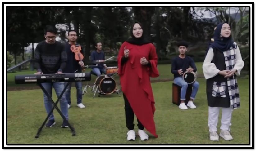 YA JAMALU Versi SABYAN feat Annisa El — Alice  (Tasixda)