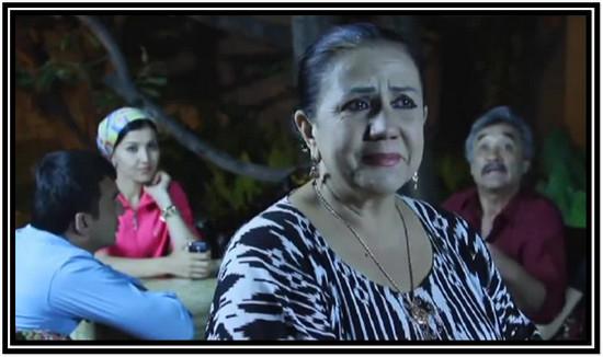 Salom Natasha (O'zbek film)  (Tasixda)