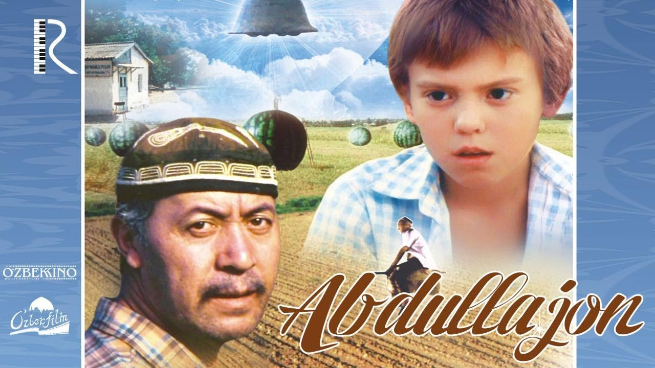 Abdullajon (o'zbek film) Tasixda