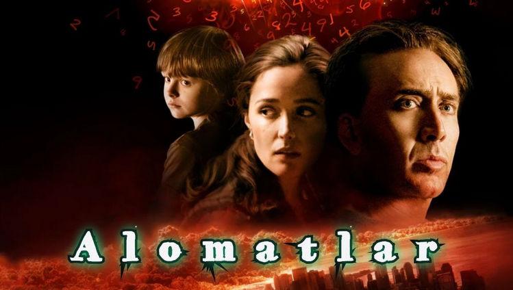 Alomatlar — 2009, Horij Film O`zbek tilida
