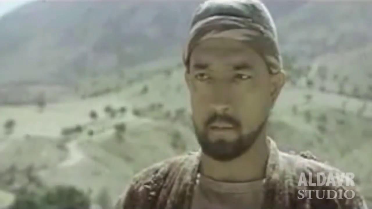 Armon (O`zbek Film) Tasixda