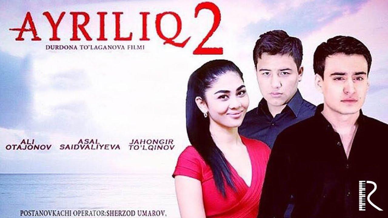 Ayriliq 2 (o'zbek film) Tasixda