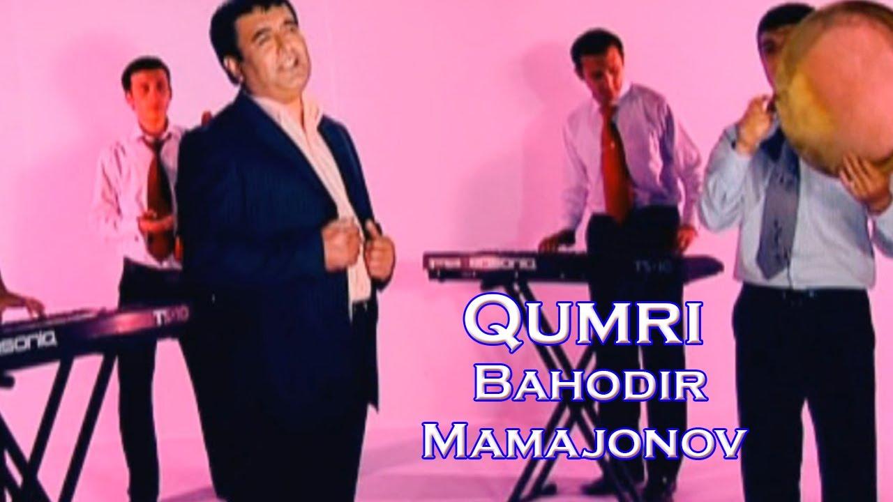 Bahodir Mamajonov  Qumri (Video KLip Tasixda)