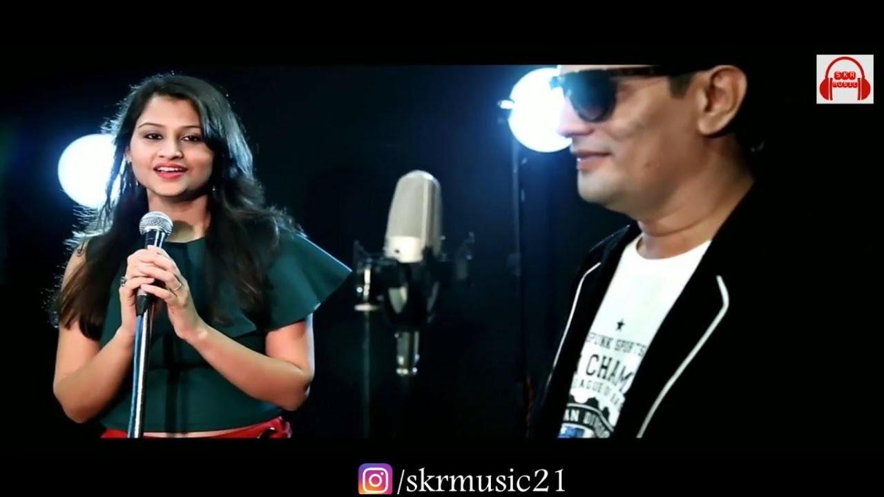 Bin Tere Sanam Mar Mitenge Hum (Remix)  Vikash Jain & Mitali Mahant-2017 (Tasixda)