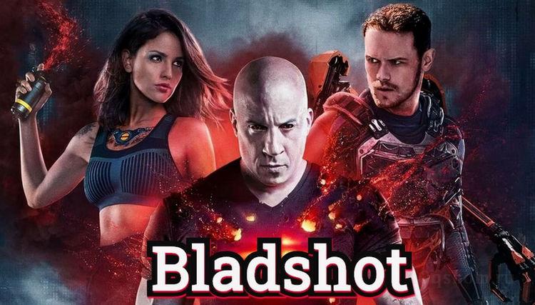 Bladshot — Horij Film O`zbek Tilida (2020)