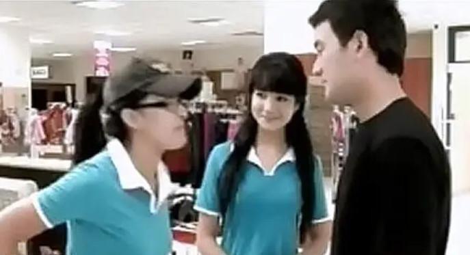 Chunki Bu Sevgi — O zbek Film (Tasixda)