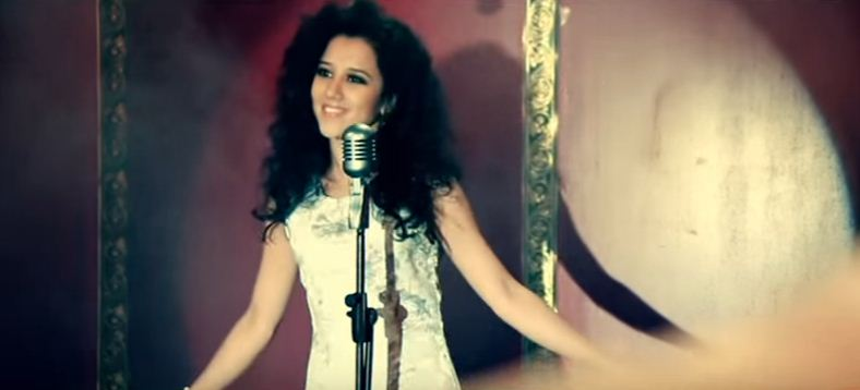 Dilso'z — Meni eslama (Video Klip Tasixda)