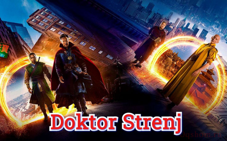 Doktor Strenj — O`zbek Tilida (2016)