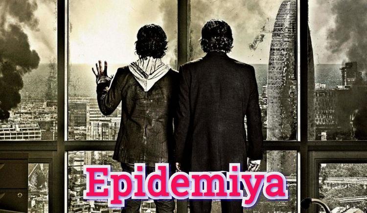 Epidemiya — Horij Film O`zbek Tilida
