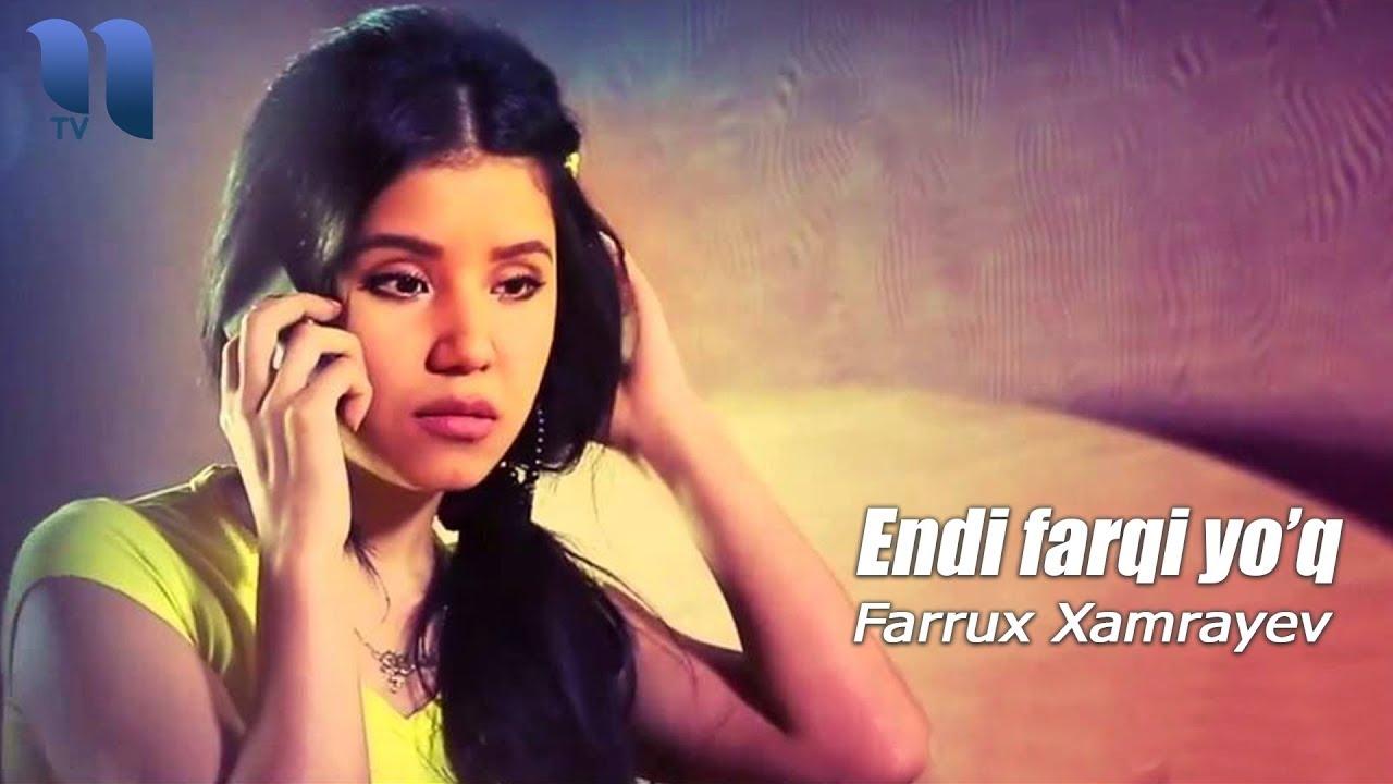 Farrux Xamrayev — Yana nimalar xoxlaysan (Endi farqi yo'q 2) (Video KLip Tasixda)
