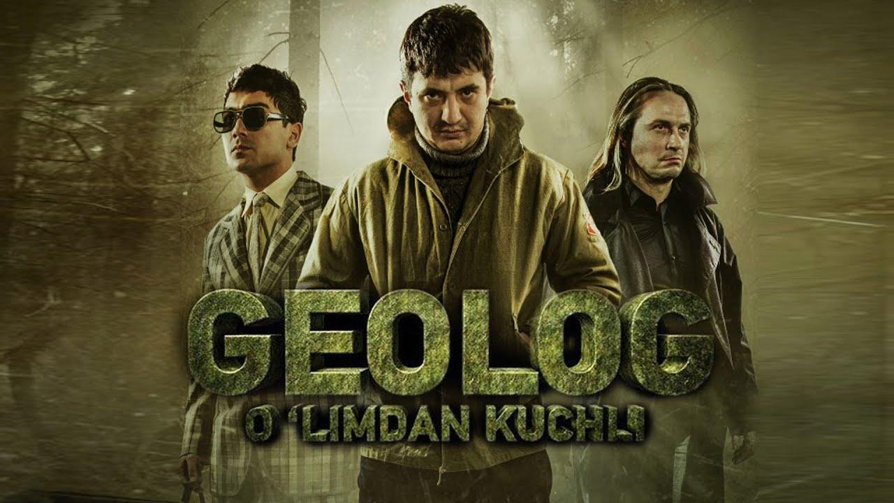 Geolog  Olimdan kuchli  O`zbek film  Tasixda