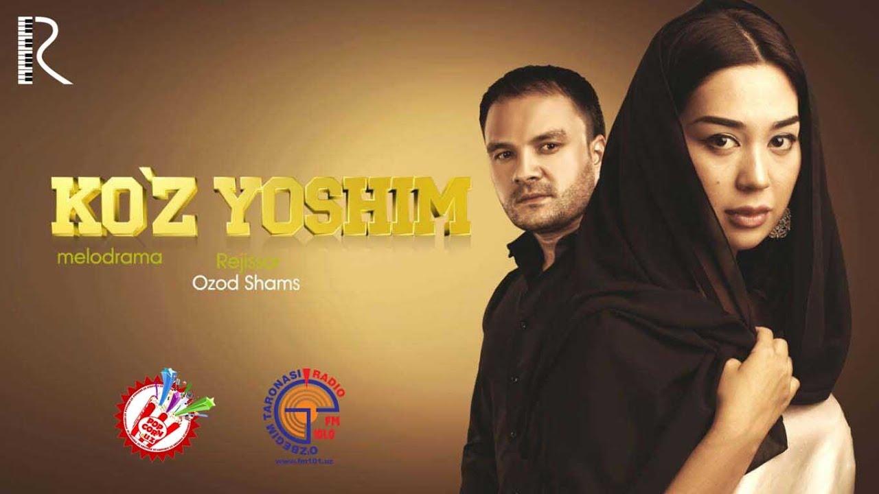 Ko'z yoshim (o'zbek film) Tasixda