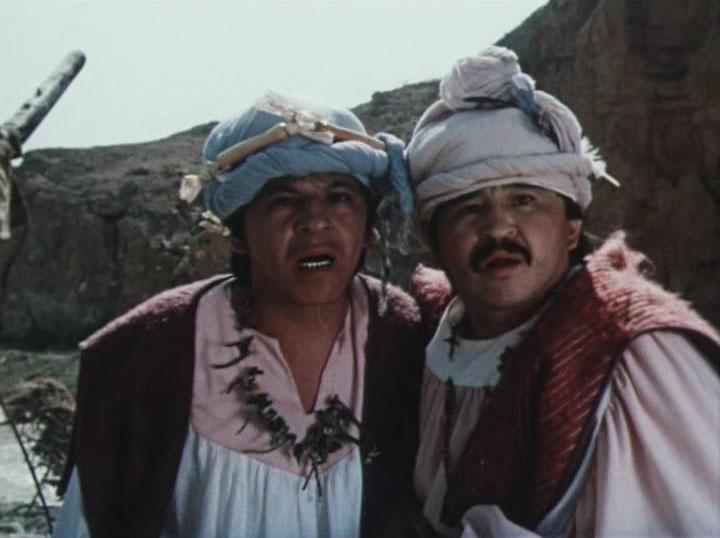 Kulol va Xurmacha badiy O`zbek film (Tasixda)