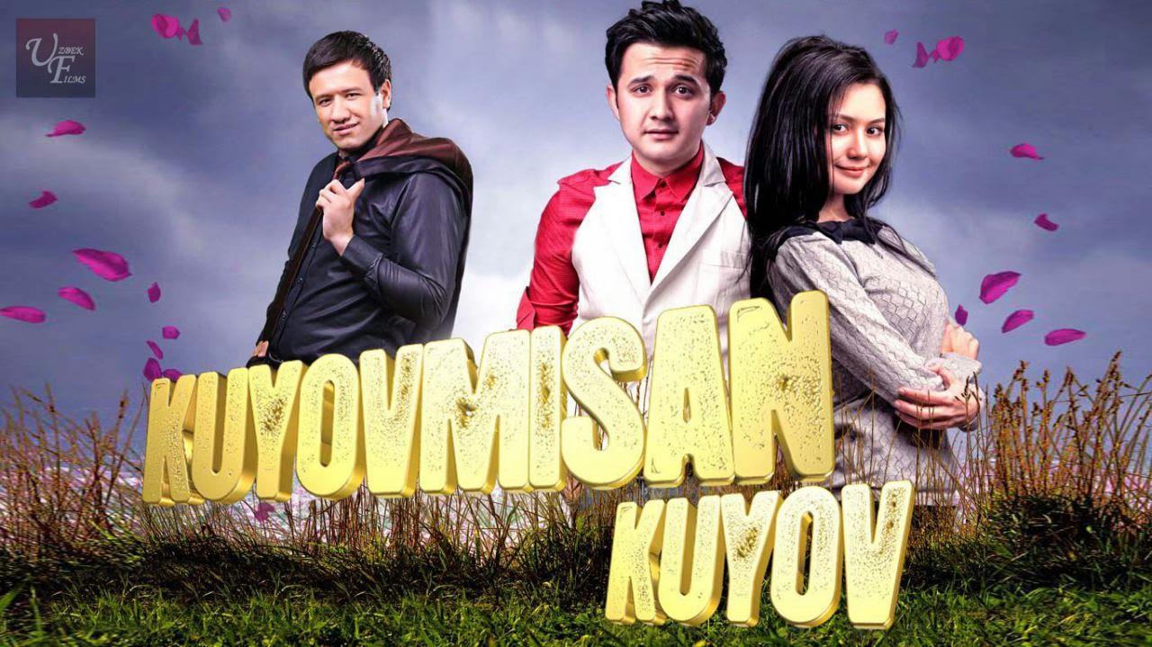 Kuyovmisan kuyov  (O`zbek film) Tasixda