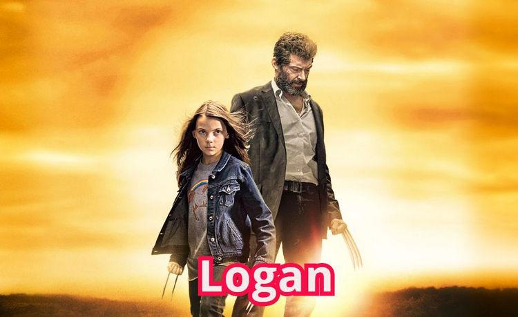 Logan — (2017) O`zbek Tilida