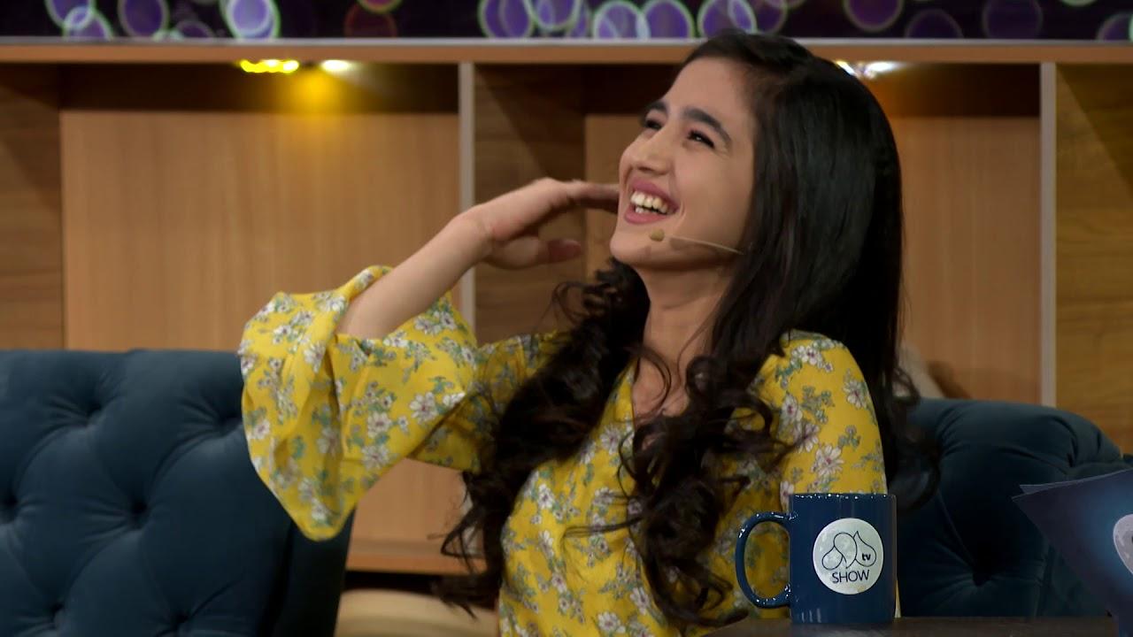 MTV Show — Durdona Qurbonova (05.04.2019) Tasixda