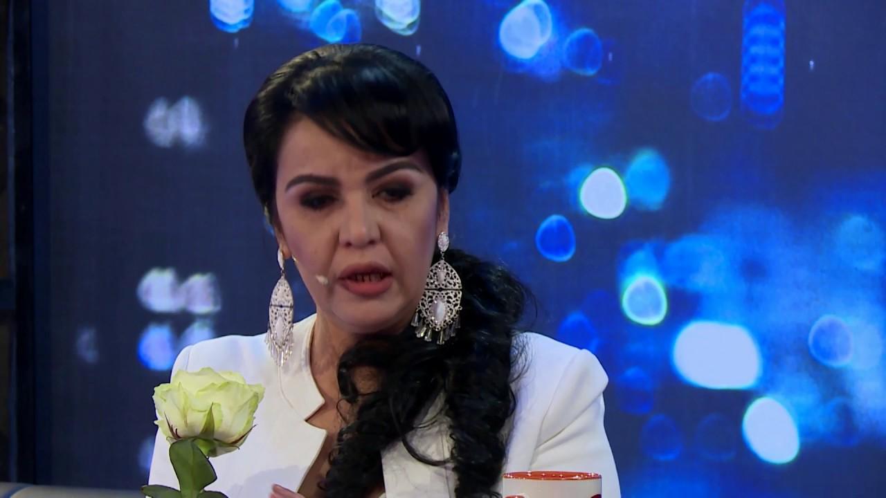 MTV Show — Umida Mirhamidova #38 (02.02.2017)