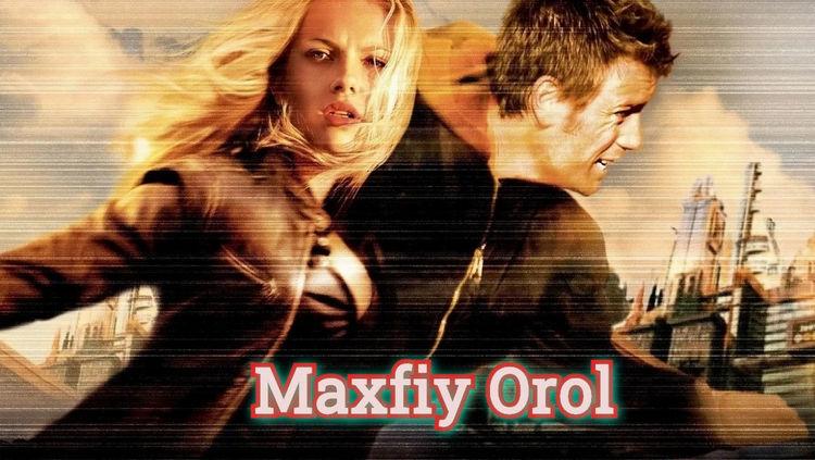 Maxfiy Orol — 2005  O`zbek Tilida