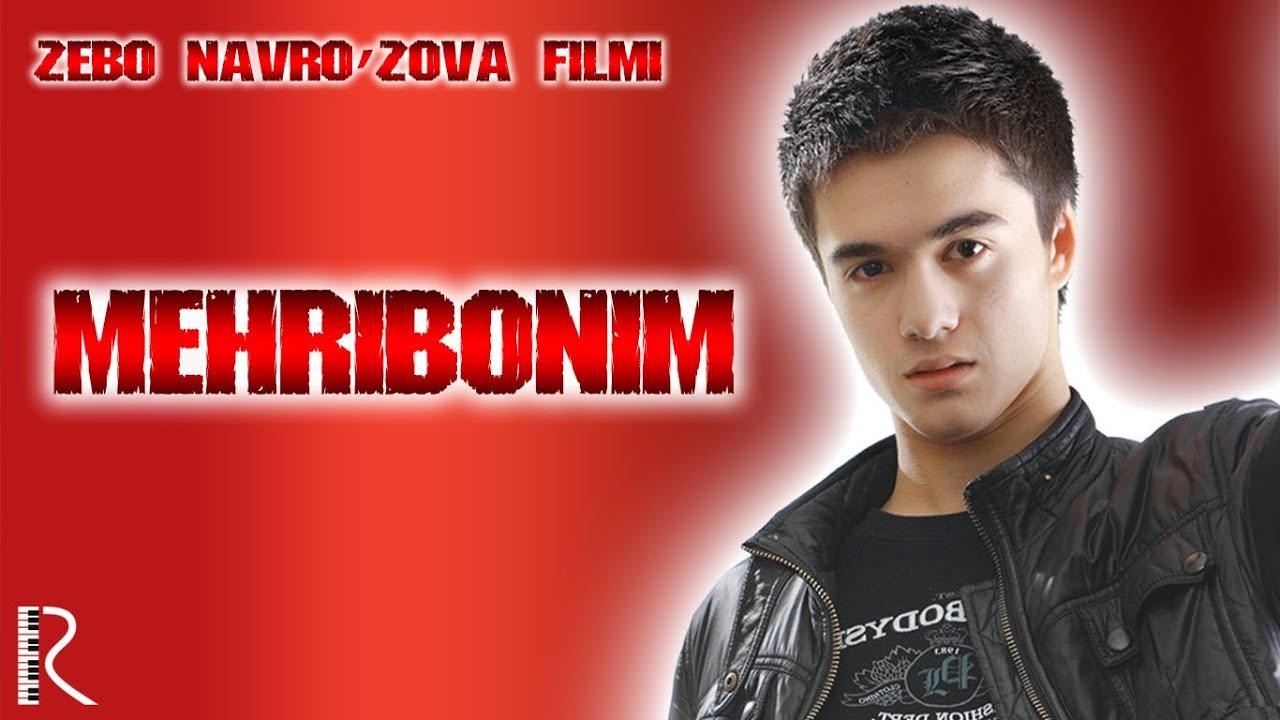 Mehribonim (o'zbek film Tasixda)