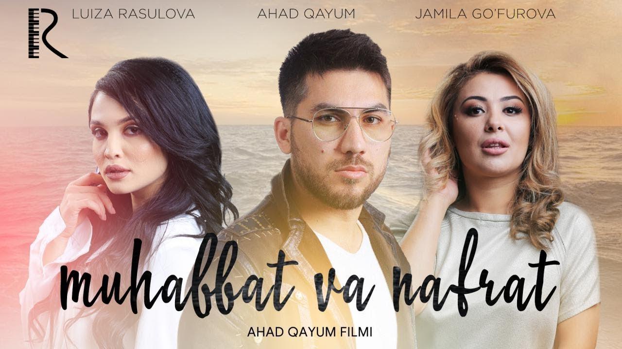 Muhabbat va nafrat (o'zbek film) Tasixda