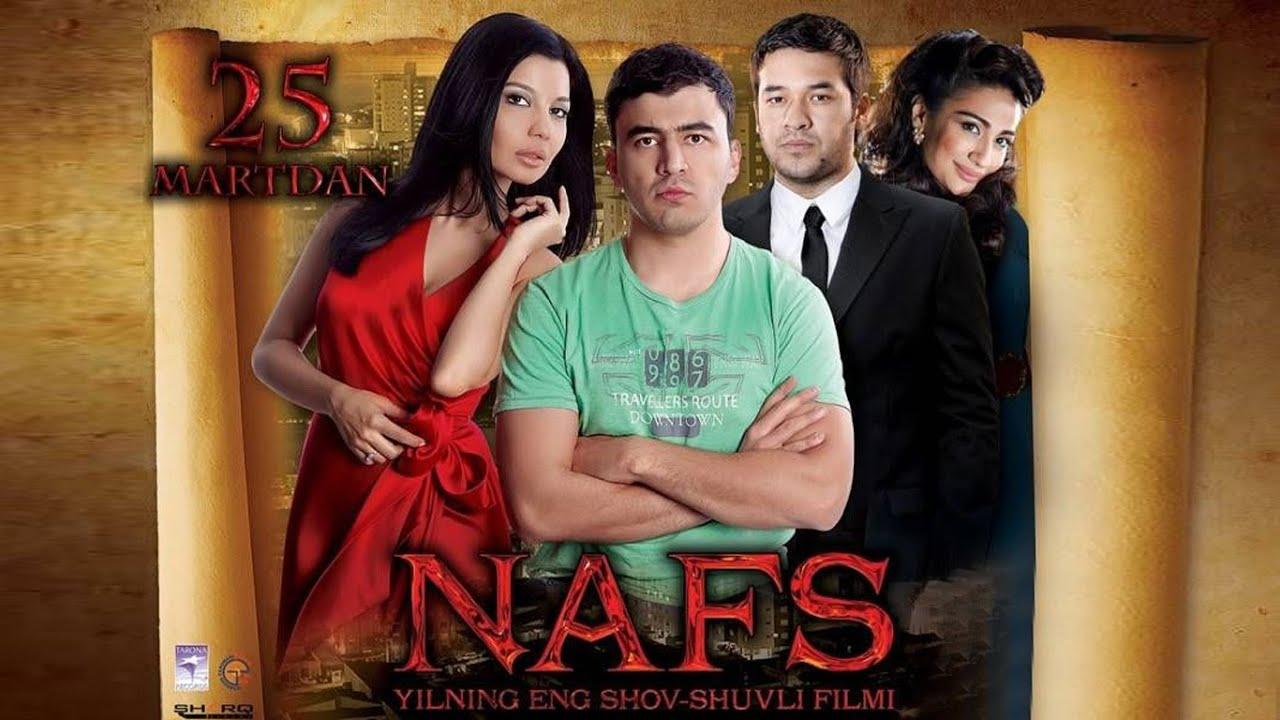 Nafs (O`zbek film)  Нафс (узбекфильм) (Tasixda)