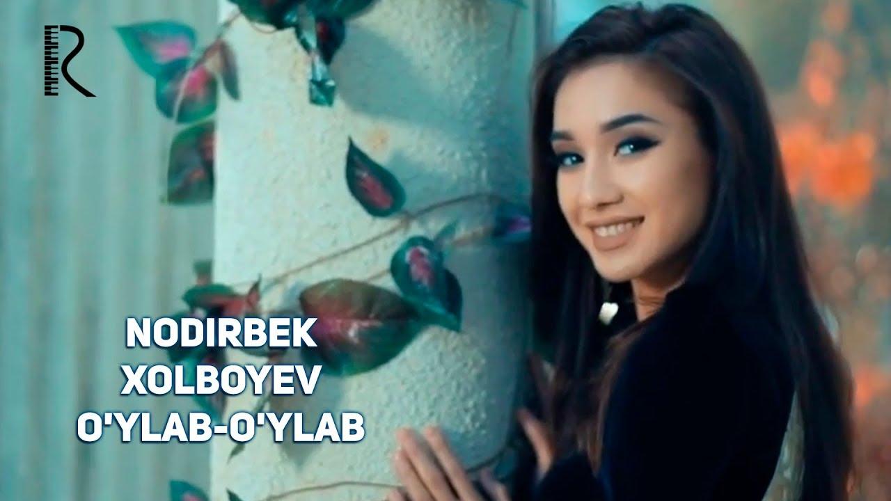 Nodirbek Xolboyev   O'ylab-o'ylab Video Klip (Tasixda)