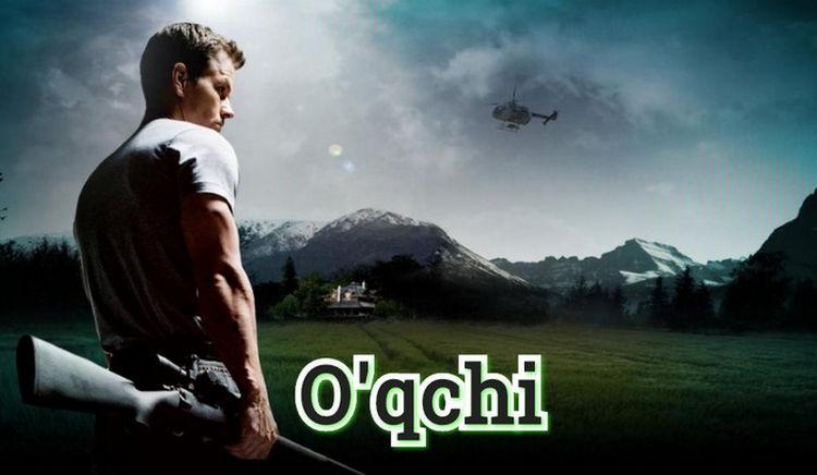O'qchi — (2007) horij Film O`zbek Tilida