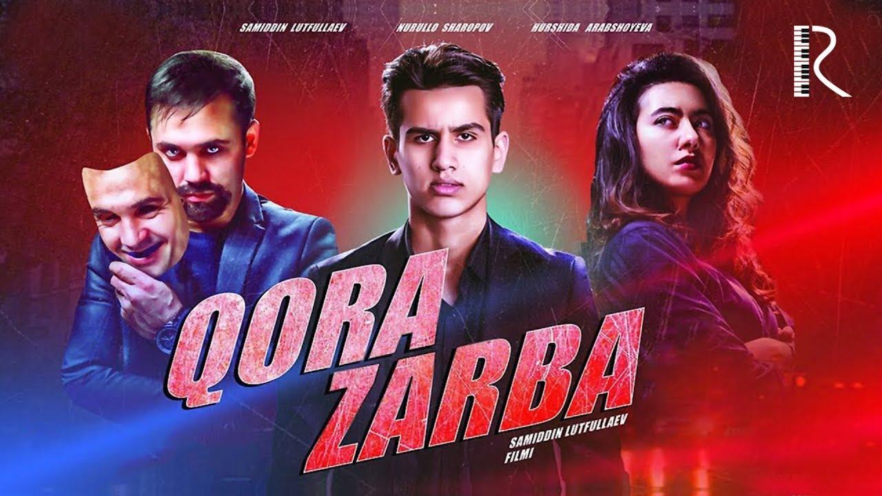 O`zbek Film — Qora zarba (Tasixda)