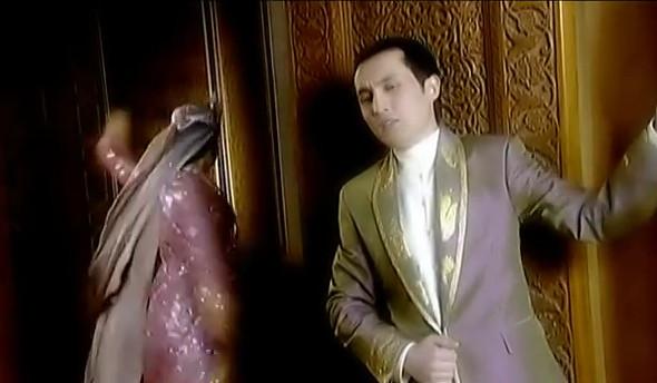 O`zbek Klip- Bahrom Nazarov -singling yo`qmikan (Tasixda)
