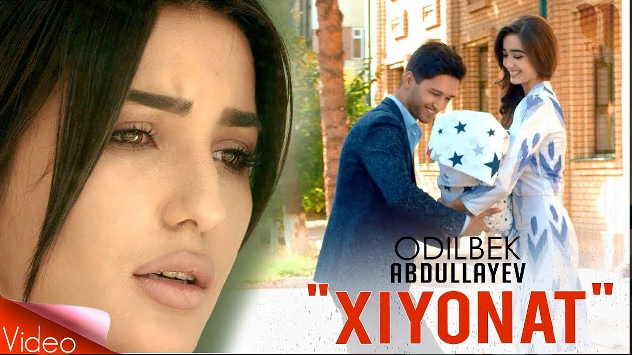 O`zbek Klip — Odilbek Abdullayev — Xiyonat (Video Klip) Tasixda