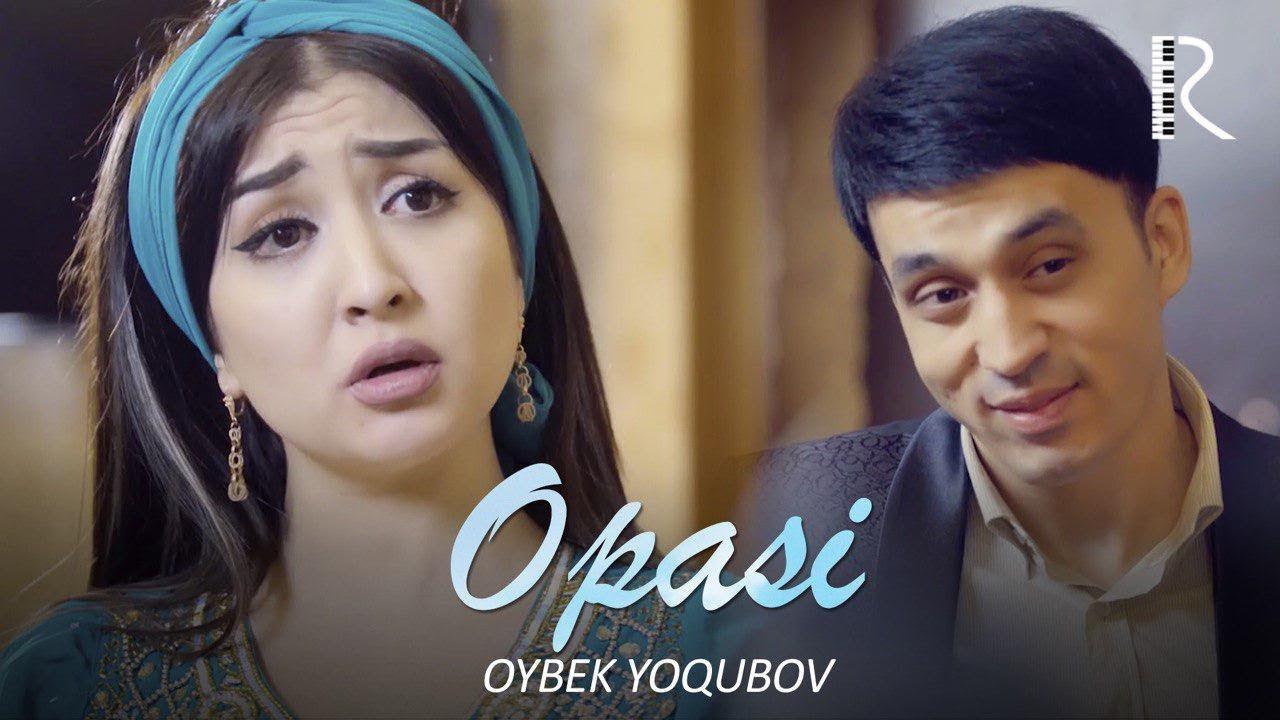 O`zbek Klip — Oybek Yoqubov — Opasi  Video Klip (Tasixda)
