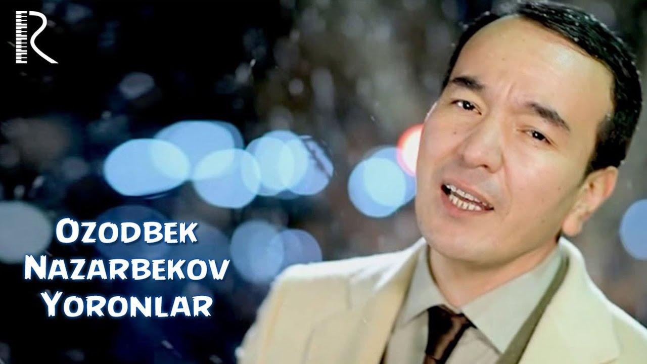 O`zbek Klip — Ozodbek Nazarbekov — Yoronlar (Tasixda)