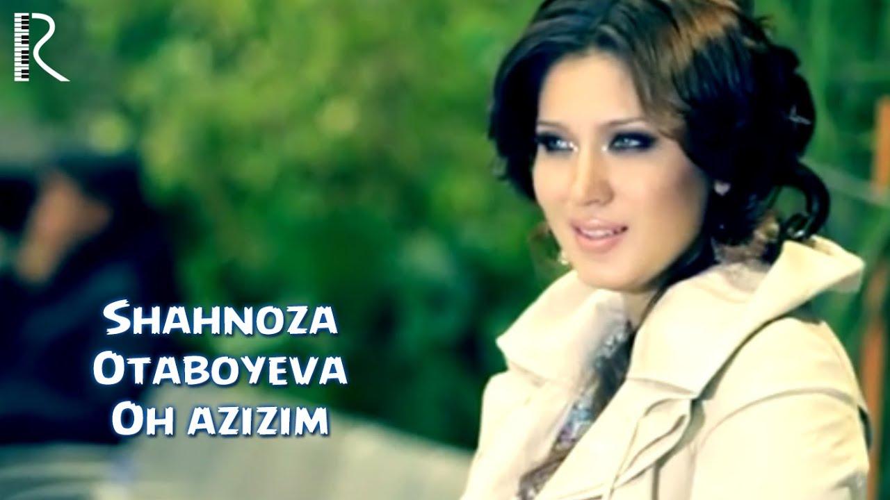 O`zbek Klip — Shahnoza Otaboyeva — Oh azizim (Tasixda)